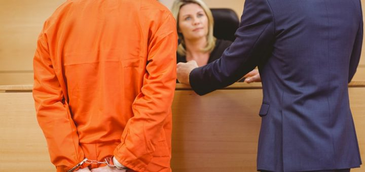 Criminal Defense for Sex Crimes in Houston, TX